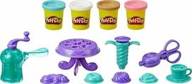 """Масса для лепки Play-Doh Food Role Play """"Выпечка и пончики"""", E3344EU4"""