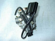 карбюратор к 4-х тактным скутерам GY6 50-80 см3