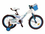 Велосипед Laux Graw Up 16 Girls (2017)