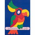 Пазл Грат Попугай