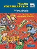 "Nixon ""Primary Vocabulary Box"""