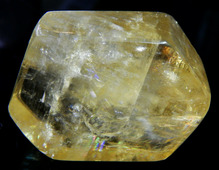 Оптический Кальцит энергетический кристалл