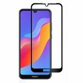 Противоударное защитное стекло Full Screen 0.3mm черное Huawei Y6 2019\ Honor 8A