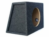 Корпус для сабвуфера/акустики ACV Корпус сабвуфера 10 дюймов (25 см) объем 20 л
