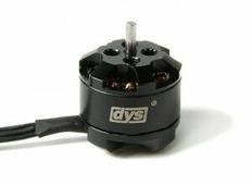 Бесколлекторный мотор DYS BE1104 7500KV