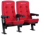 Кресло для кинотеатров CLAREMONT LS-11602