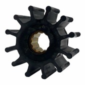 Импеллер для охлаждения Johnson Pump 1027B 09-1027B-1 57,1 мм со шлицами