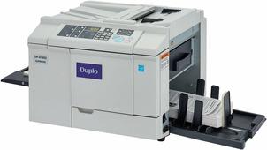 Ризограф (дупликатор) DUPLO DP-A100 II