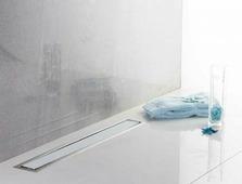 Душевой лоток Pestan Confluo Premium White Glass Line 850, 13000285