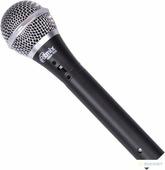 Микрофон Ritmix RDM-155 (черный)