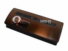 Вакуумный упаковщик Redmond RVS-M020 Bronze