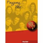 "Gabriele Kopp ""Pingpong Neu 1 Lehrbuch"""