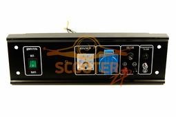 Панель для генератора CHAMPION GG1200
