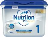 Молочная смесь Nutrilon 1 Superpremium, 800 г