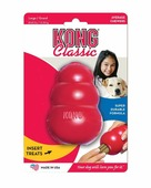 """Игрушка для собак Kong """"Classic"""", большая, 10 х 6 см"""