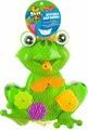 Игрушка BONDIBON Лягушка