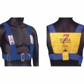 Пояс страховочный TREM Forza 7 Safety Harness 2000 кг