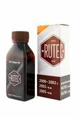 "Присадка в масло RUTEC ПАД ""RUTEC"" PIT-Stop 40, для ДВС до 2,5 л, от 40 т. км, 75 мл., светло-коричневый"
