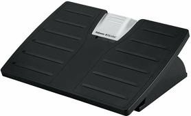 Fellowes FS-80350 Microban, Black подставка для ног
