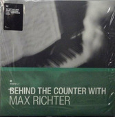"""Max Richter """"Max Richter, Various – Behind The Counter With (3LP Green Limited)"""""""