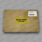 Xerox Носитель желтый wc7556 (675K85060)