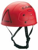 Каска Camp Rock Star красный