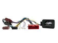 Адаптер штатного усилителя Connects2 CTSMZ010.2 - Адаптер подключения штатного усилителя и руля Mazda CX9 (2007-2015) / Mazda 3 (2013+)
