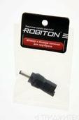 Сменный разъем питания ROBITON NB-UH 3.5x1.35, 10мм BL1