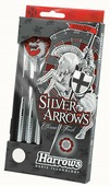 Дротик Harrows Silver Arrows 18гр.