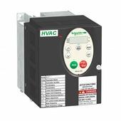 Преобразователи частоты Преобразователь частоты 2,2 кВт 480В 3-х фазный IP21 Schneider Electric