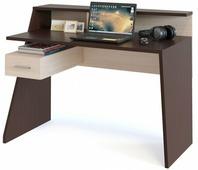 Компьютерный стол СОКОЛ КСТ-108