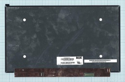 "Матрица NV156QUM-N72 15.6"", 3840x2160, 40 pin, LED"