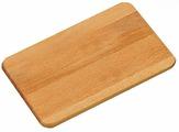 """Доска разделочная """"Kesper"""", цвет: коричневый. 8501-4"""