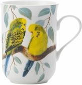 "Кружка Maxwell & Williams ""Волнистые попугаи"", 300 мл"