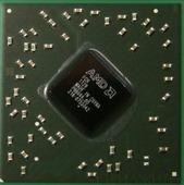 Южный мост AMD 218-0755042, код данных 11