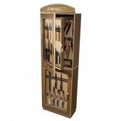 Шкаф Marttiini двойной для больших коллекций ножей Шкаф Marttiini двойной для больших коллекций ножей