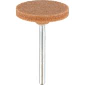 Шлифовальный камень из оксида алюминия Dremel 25,4 мм (8215)