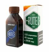 """Присадка в масло RUTEC ПАД """"RUTEC"""" 4WD/4х4, для ДВС 2,3-5,0 л, до 100 т. км, 75 мл., светло-коричневый"""