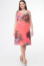 Платье БелЭкспози