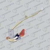 Konica Minolta Монтажная пластина датчика в сборе B A1DUR72000 (A03UR73500)