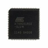 микроконтроллер CISC Atmel , AT89C51RD2-SLSUM