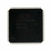 микроконтроллер RISC NXP , QFP LPC1778FBD144