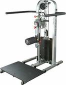 Тренажер для ног Body-Solid ProClub SMH1500G-2