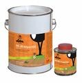 Масло для паркета Lobasol HS 2K ImpactOil Color Oyster, Iron, Pearl, Sand, Silver