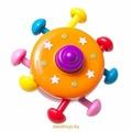 Игрушка для малышей НЛО - Тяни-толкай, People BB027