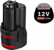 Аккумулятор Bosch GBA 12 V Li 2Ач (1600Z0002X)