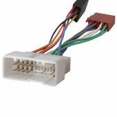 Переходник для подключения магнитолы Incar ISO HY-02 - ISO переходник Hyundai / KIA