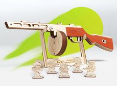 Оружие ARMA AT007k