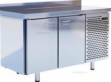 Стол холодильный Cryspi СШС-0,2-1400 (внутренний агрегат)