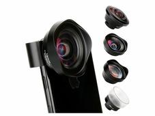 Комплект объективов для смартфонов | Pholes
